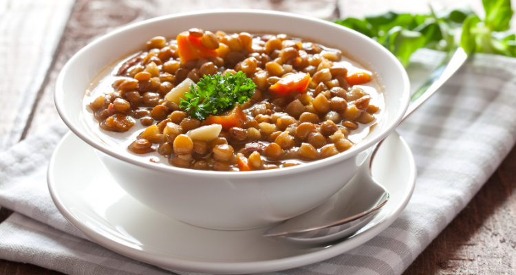 The Many Health Benefits of Lentils
